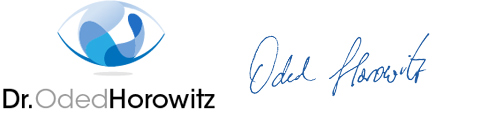 Dr. med. Horowitz – Augenarzt in Gerresheim Logo